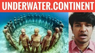 Underwater Country | Tamil | Atlantis | Shambala | Madan Gowri