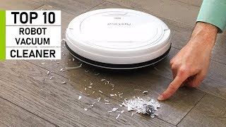 Top 10 Best Budget Robot Vacuum Cleaner for Your Home