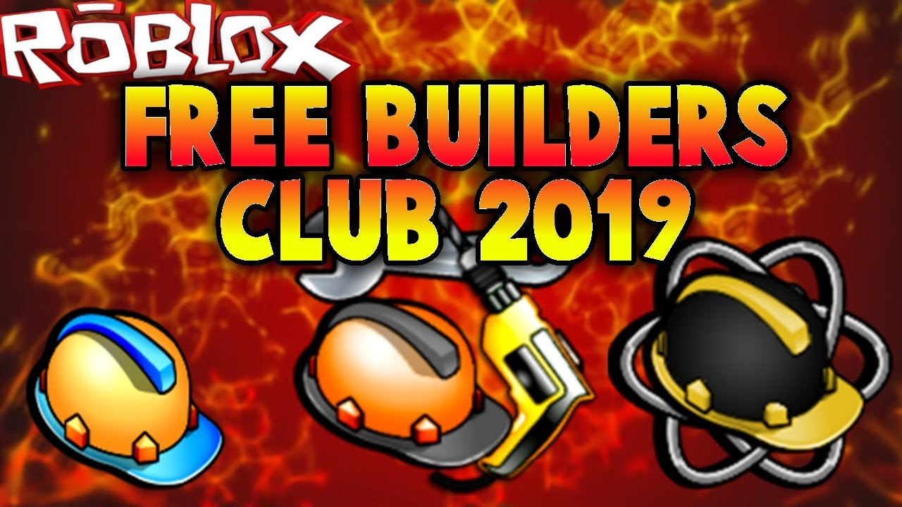 Working 2019 How To Get Free Builders Club On Roblox Youtube