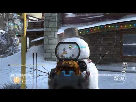 BO2 | Découverte Pack REVOLUTION : Map + Arme Multijoueur