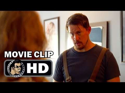 LOGAN LUCKY Movie Clip - Off Early (2017) Channing Tatum Daniel Craig Comedy Film HD