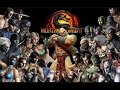 MORTAL KOMBAT FULL MOVIE
