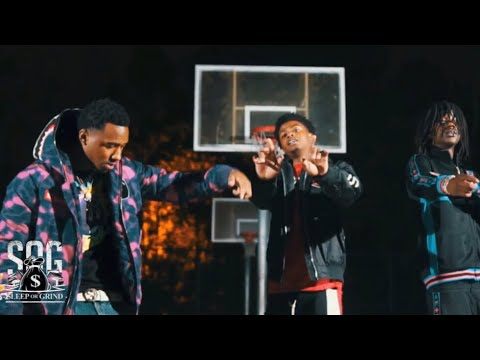 """Download OMB Peezy & Sherwood Marty - """"Cash Out"""" (ft. Sherwood Flame) [Official Music Video]"""