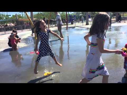 Mesa riverview splash park