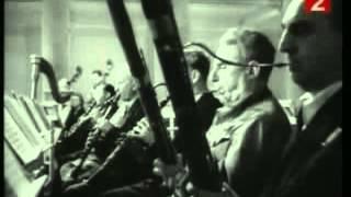 Ленинградская симфония х ф, отрывок
