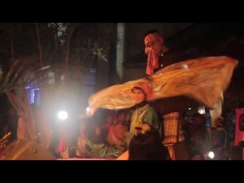 Aceh Culture (Traditional Dance)