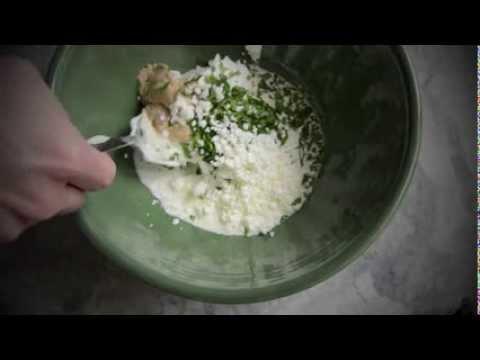 Creamy Mashed Horseradish Cauliflower