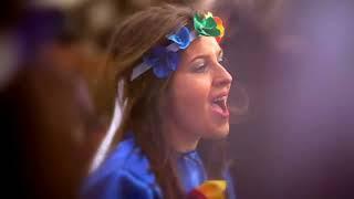 50 Carnevale dei Ragazzi di Santeramo in Colle