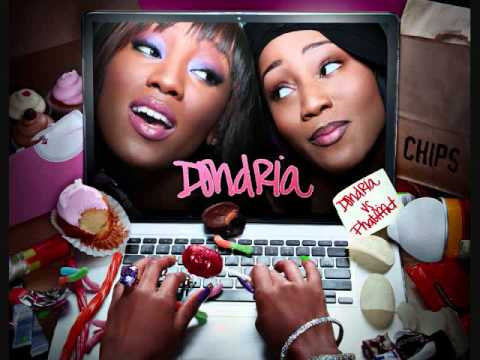 Dondria feat. Jamie Foxx & Drake - Fall For Your Type (Remix)