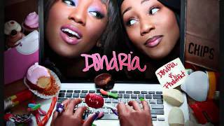 Dondria feat. Jamie Foxx & Drake - Fall For Your Type (Remix)