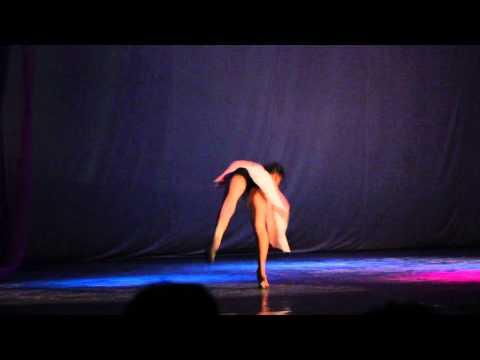 Dance Mania 2013, Solo - Yoana Mihaylova