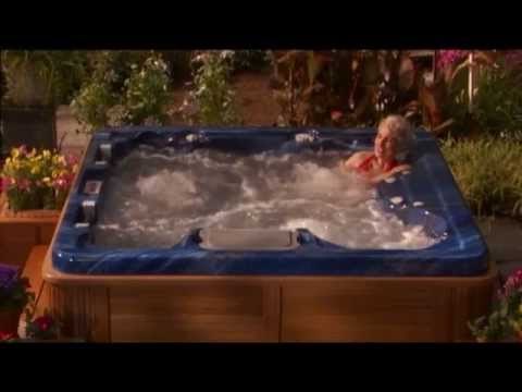 Hot Tub Time Machine -- a ThermoSpas history of the hot tub and spa revolution