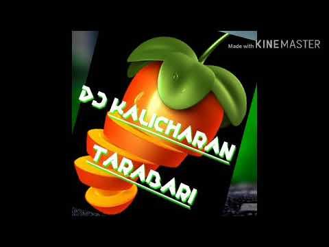 tanha tanha dular DJ Kalicharan Murmu 2020