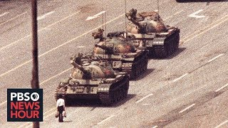 30 years later, the 'lasting tragedy' of tiananmen square