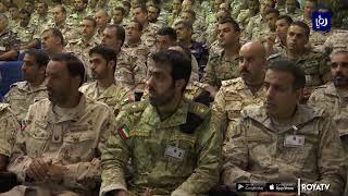 الحواتمة:  قوات الدرك تعمل بأعلى درجات التكامل والتنسيق - (16-10-2019)