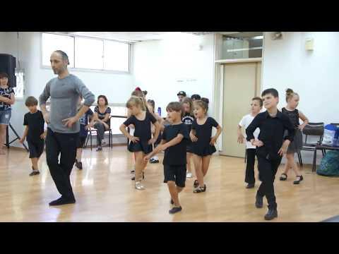 Уроки бальных танцев для детей видео онлайн бесплатно