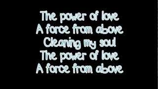 The Power Of Love - Gabrielle Aplin - Lyrics (HD)