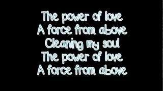 The Power Of Love - Gabrielle Aplin - Lyrics (HD)