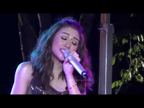 Miss You Like Crazy - Morissette at Thunderbird, Rizal