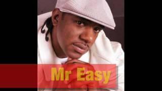 Mr Easy - Nuh Lef it (Boasty riddim)