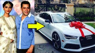 Most Expensive Gifts Received By Bollywood Actresses From Indian Actors