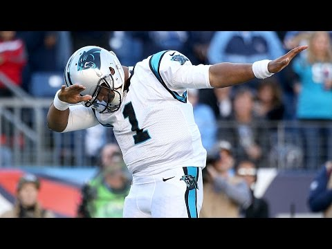 Cam Newton || Trophies || NFL Highlightsᴴᴰ