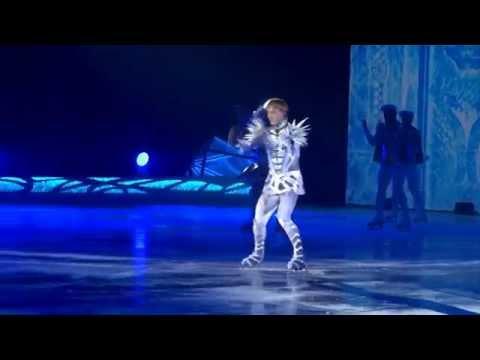 Видео, Ледовое шоу Евгения Плющенко Снежный король в Лужниках