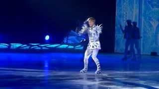 Ледовое шоу Евгения Плющенко