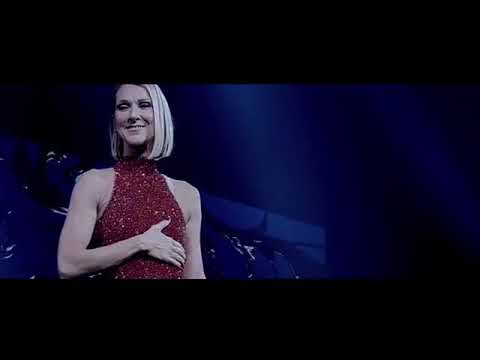 Céline Dion - Courage - Full concert 2020 HD (Will Be deleated soon) Subscribe for more videos