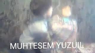 Дети сняли сериал Великолепный век
