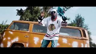 Bull Dogg  Mpe enkoni Official Video