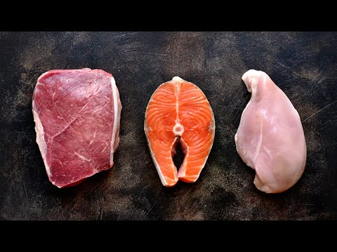What is Healthy Meat To Eat - Dr. Sowmya   The Meat You Eat: What's Good for You?