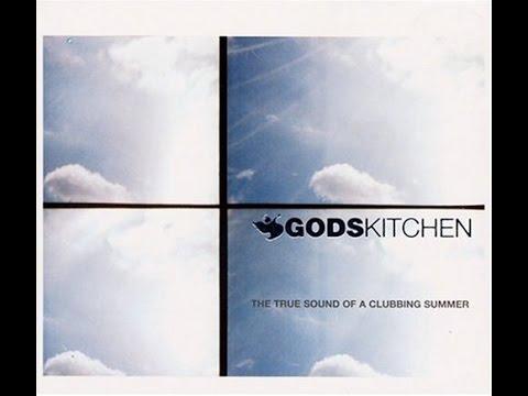 Godskitchen - The True Sound Of A Clubbing Summer (CD2)