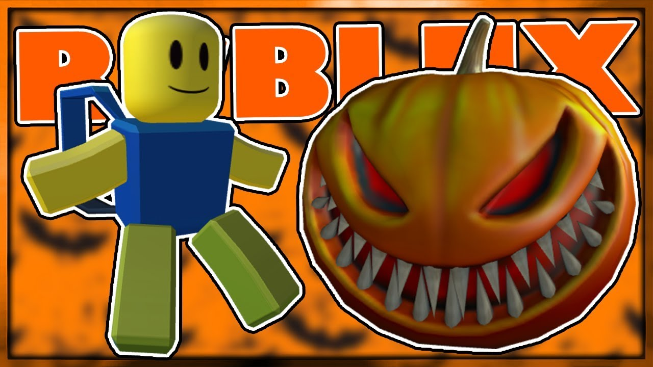 Leaks Roblox Halloween Toy Code Items 2019 Youtube