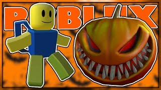 [LEAKS] ROBLOX HALLOWEEN + TOY CODE ITEMS 2019