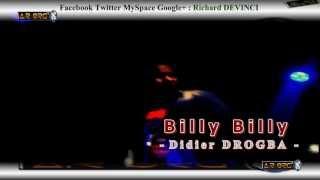 Billy Billy - Didier DROGBA (Live HD) - 225 01 44 1994 -