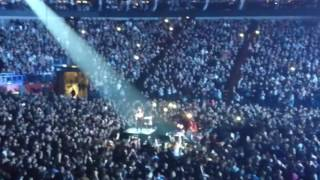 Bastille - Of The Night @ The O2 - 2nd November 2016