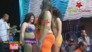 Hot Egypt belly Dance at village party
