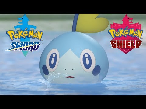 Pokemon Sword And Shield Release Date Trailer And News Den Of Geek