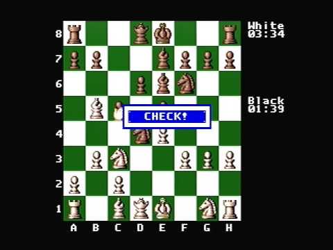 Let's Play The Chessmaster - Part 1