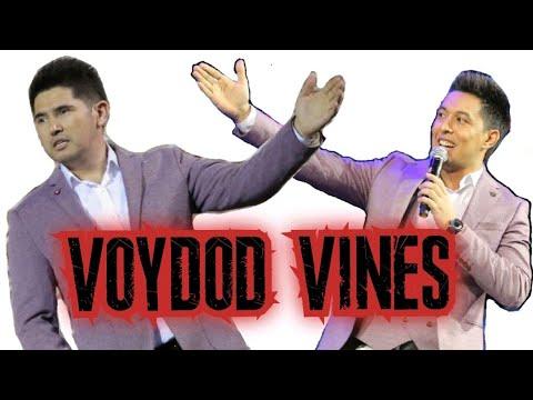 Ko'ring Yangisi.Voydod Elmurod-10 vs Sadulla Fathullayev TOP