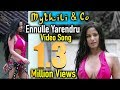 Download Poonam Pandey's Mythili & Co Movie Full  Song 2015 || Ennulle Yarendru || #4 MP3 song and Music Video