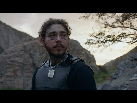"Post Malone - ""Saint-Tropez"" (Video)"