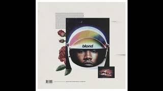 Frank Ocean   Chanel Ft  ASAP Rocky [Higher Quality ASAP Part]