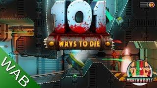 101 Ways to Die Review - Worthabuy