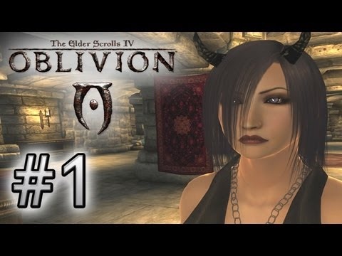 Dark Plays: Oblivion [01] -