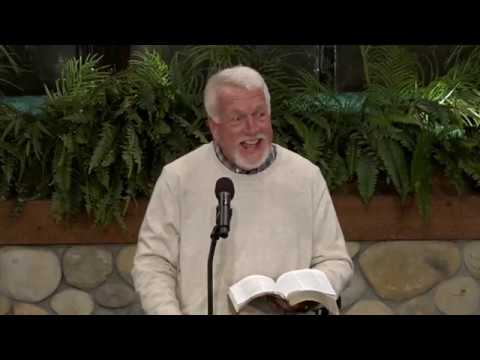 Blunders, Blotches, Bummers . . . And . . . Blessing! - Romans 8:28 - Jon Courson