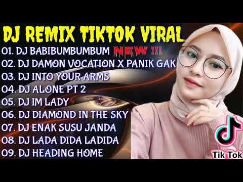 Download DJ TIKTOK TERBARU 2021 DJ BABIBUM BUMBUM SLOW REMIX VIRAL 2021