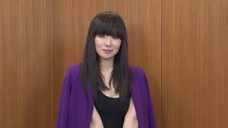 椎名林檎ニューシングル「至上の人生」コメンタリー映像 thumbnail