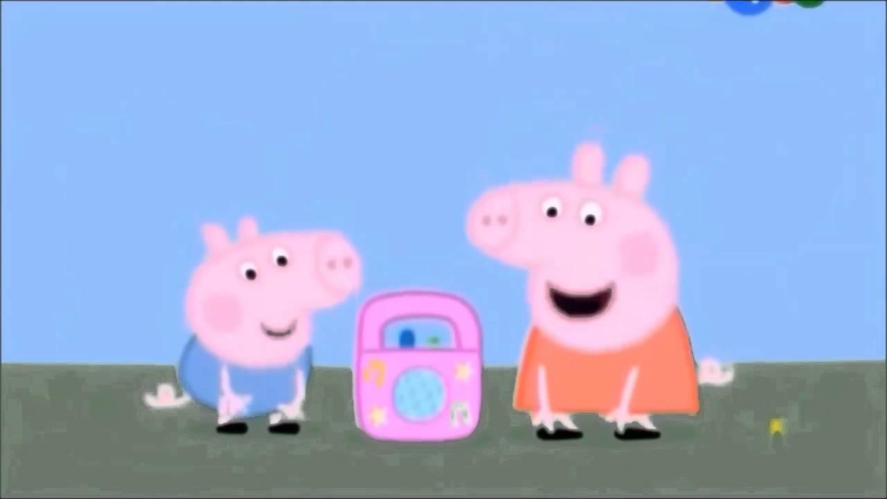 Музыка из мультфильма малыш и карлсон привидение